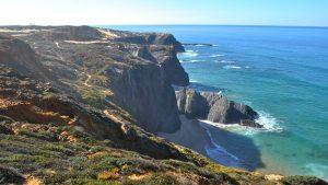 Fishermen's Trail Portugal