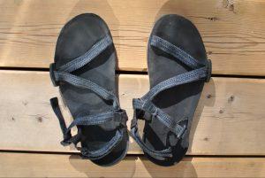 Xero Shoes Z-Trail review