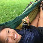 hammock bikepacking in St Catharines