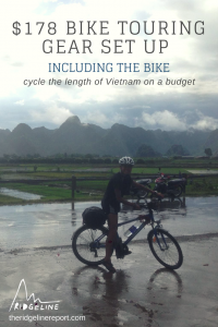 Budget Bike Tour of Vietnam